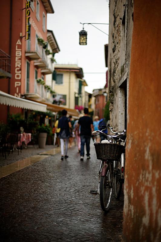 italian bike